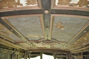 MENIER - Plafond intérieur voiture - 4
