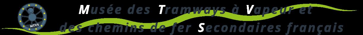 MTVS Le musée des tramways à vapeur