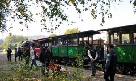 Voitures des Tramways d'Ille-et-Vilaine