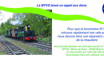 Locomotive Corpet Louvet des TIV
