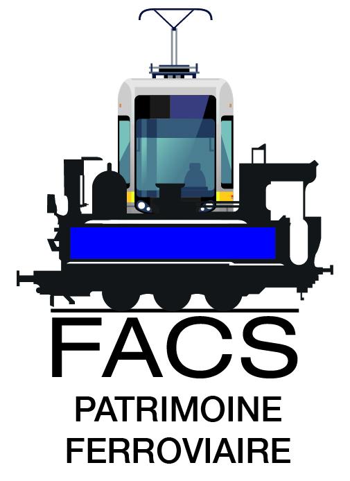 FACS Patrimoine ferrovaire